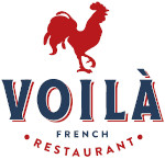 Voilà – French Restaurant – Cracow